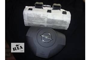 Подушки безопасности Opel Astra H Hatchback