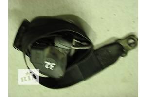 Ремни безопасности Volkswagen B3