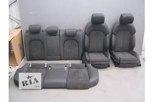 Салоны Audi A6