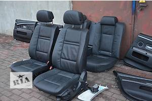 Салоны BMW 7 Series