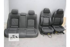 Салон BMW 7 Series (все)