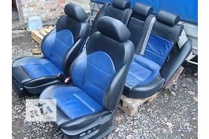 Салон BMW M5