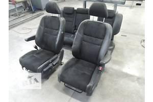 Сидения Honda CR-V