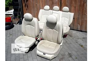 Салон Mercedes 211