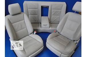 Салоны Mercedes 221