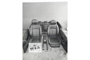 Салоны Mercedes E-Class