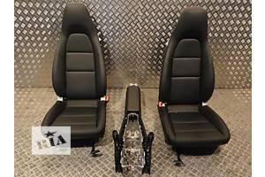 Салоны Porsche Carrera GT