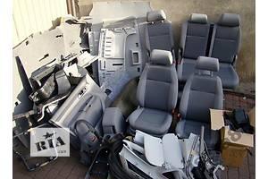 Салоны Volkswagen Caddy