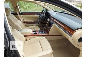 Система безопасности комплект Volkswagen Phaeton