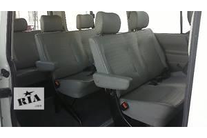 Салоны Volkswagen T4 (Transporter)