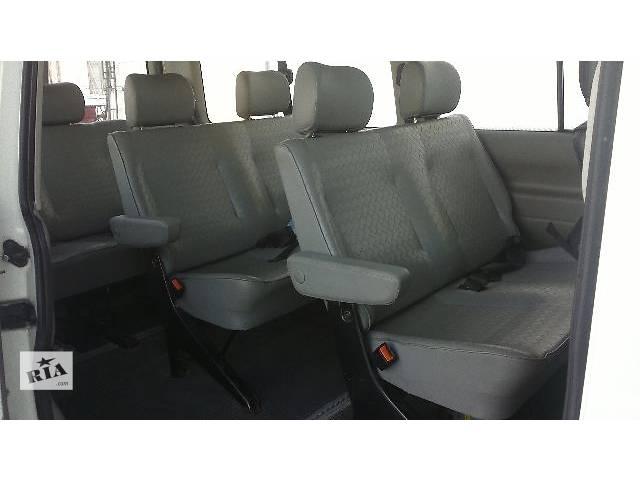 продам Компоненты кузова Салон Легковой Volkswagen T4 бу в Ровно