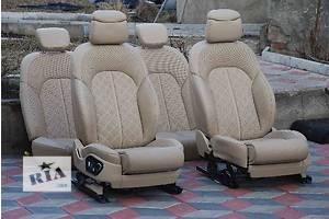 Сиденье Audi A6