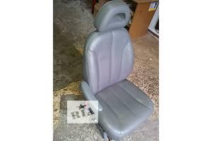 Сиденье Chrysler Voyager
