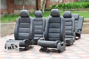 Сидения Fiat Doblo