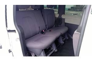 Сиденье Fiat Doblo