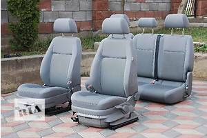 Сидения Fiat Fiorino