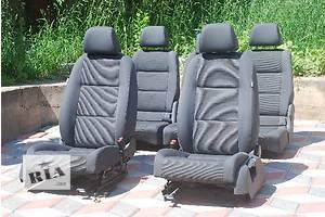 Сиденье Fiat Fiorino