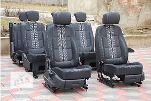 сидіння Fiat Scudo