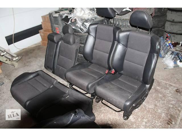 продам Компоненты кузова Сиденье Легковой Honda Accord Седан 2011 бу в Ивано-Франковске