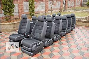 Сиденье Mercedes Citan
