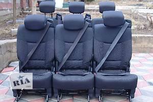 Сиденье Mercedes Viano груз.