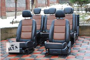 Сиденье Nissan Primastar груз.
