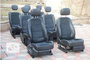 Сидения Nissan Primastar груз.