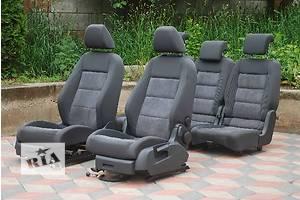 Сидения Peugeot Expert груз.
