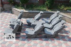 Компоненты кузова Сиденье Легковой Renault Espace