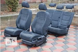 Сиденье Renault Kangoo