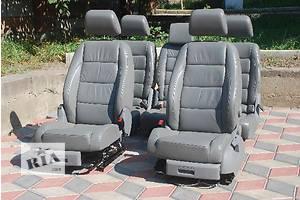 Сиденье Volkswagen Caddy