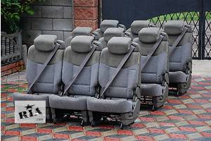 Сидения Volkswagen Multivan