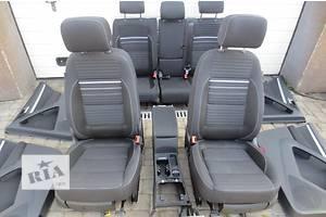 Сиденье Volkswagen Touran