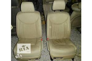 б/у Накладки порога Lexus LS