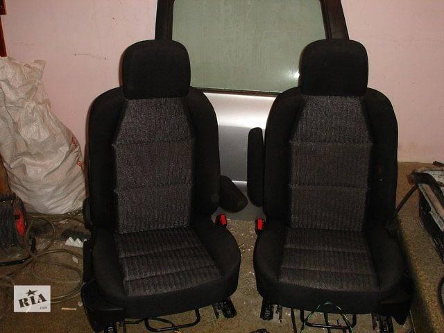 продам Компоненты кузова Сиденье Peugeot 307 бу в Киеве