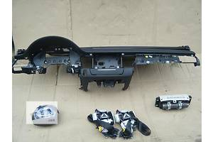 Системы безопасности комплекты Audi A8