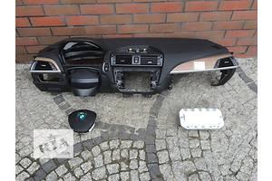 Торпедо/накладка BMW 1 Series (все)