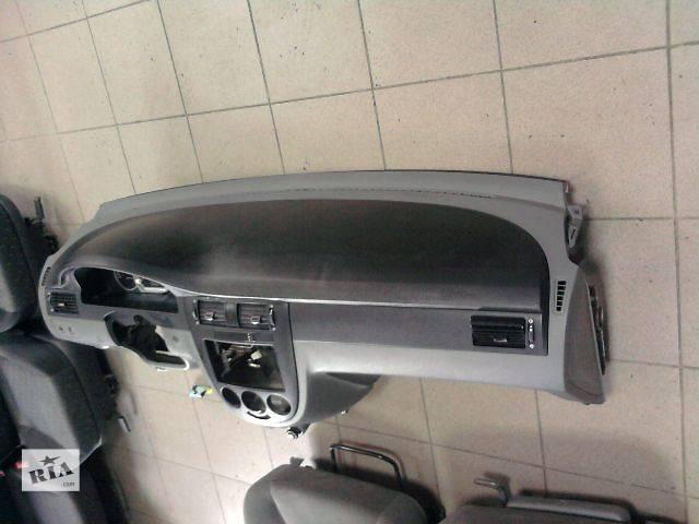 бу Компоненты кузова Система безопасности комплект Легковой Chevrolet Lacetti в Чернигове