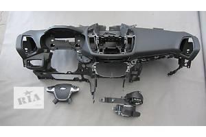 Системы безопасности комплекты Ford C-Max