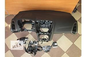 Системы безопасности комплекты Ford Focus