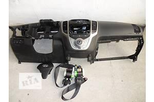 Системы безопасности комплекты Hyundai i20