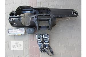 Торпедо/накладка Mercedes C-Class