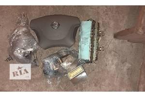 Системы безопасности комплекты Nissan Maxima