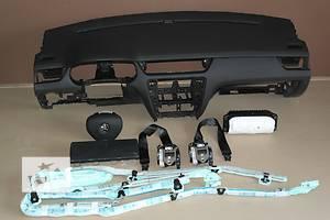Система безопасности комплект Skoda Octavia