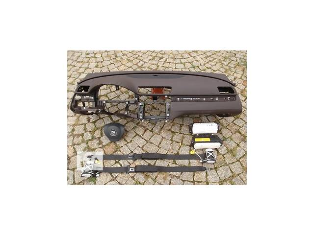 продам Компоненты кузова Система безопасности комплект Легковой Volkswagen CC бу в Киеве