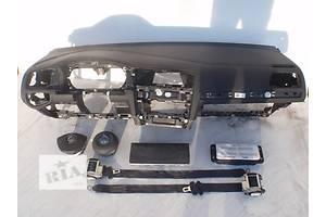 Системы безопасности комплекты Volkswagen Golf VII
