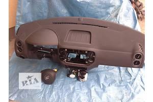 Системы безопасности комплекты Volkswagen Tiguan