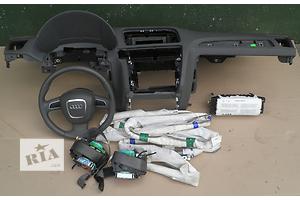 Системы безопасности комплекты Audi Q5