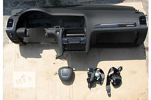 Накладки Audi Q7