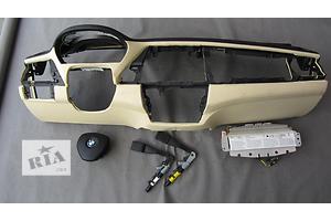 Торпедо/накладка BMW X5 USA